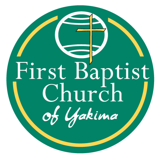 Logo for First Baptist Communidad Cristiana